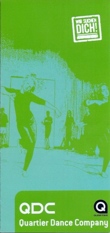 Flyer Cover